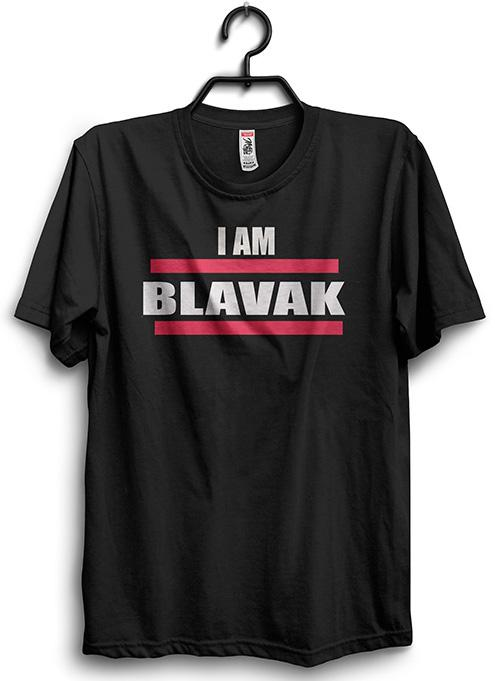 I am Blavak