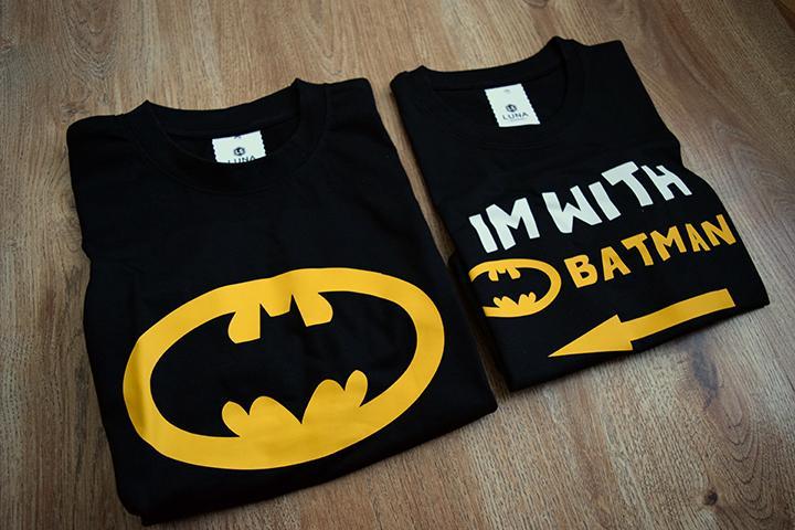 b0051206323e Batman sada tričiek